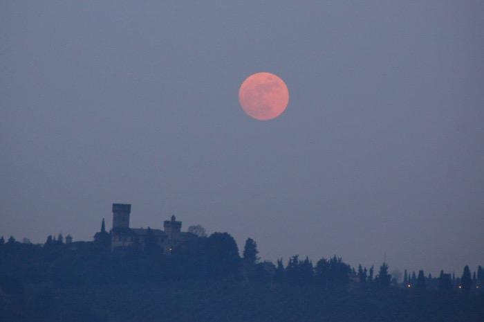 Castello-di-Poppiano-Montespertoli - 1