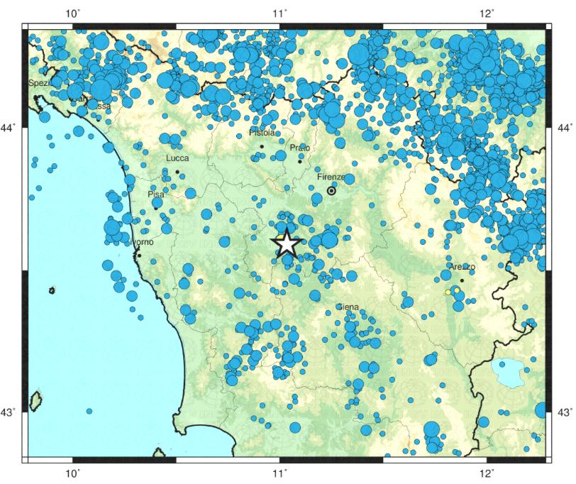 aardbevingen-afgelopen-50-jaar-toscane